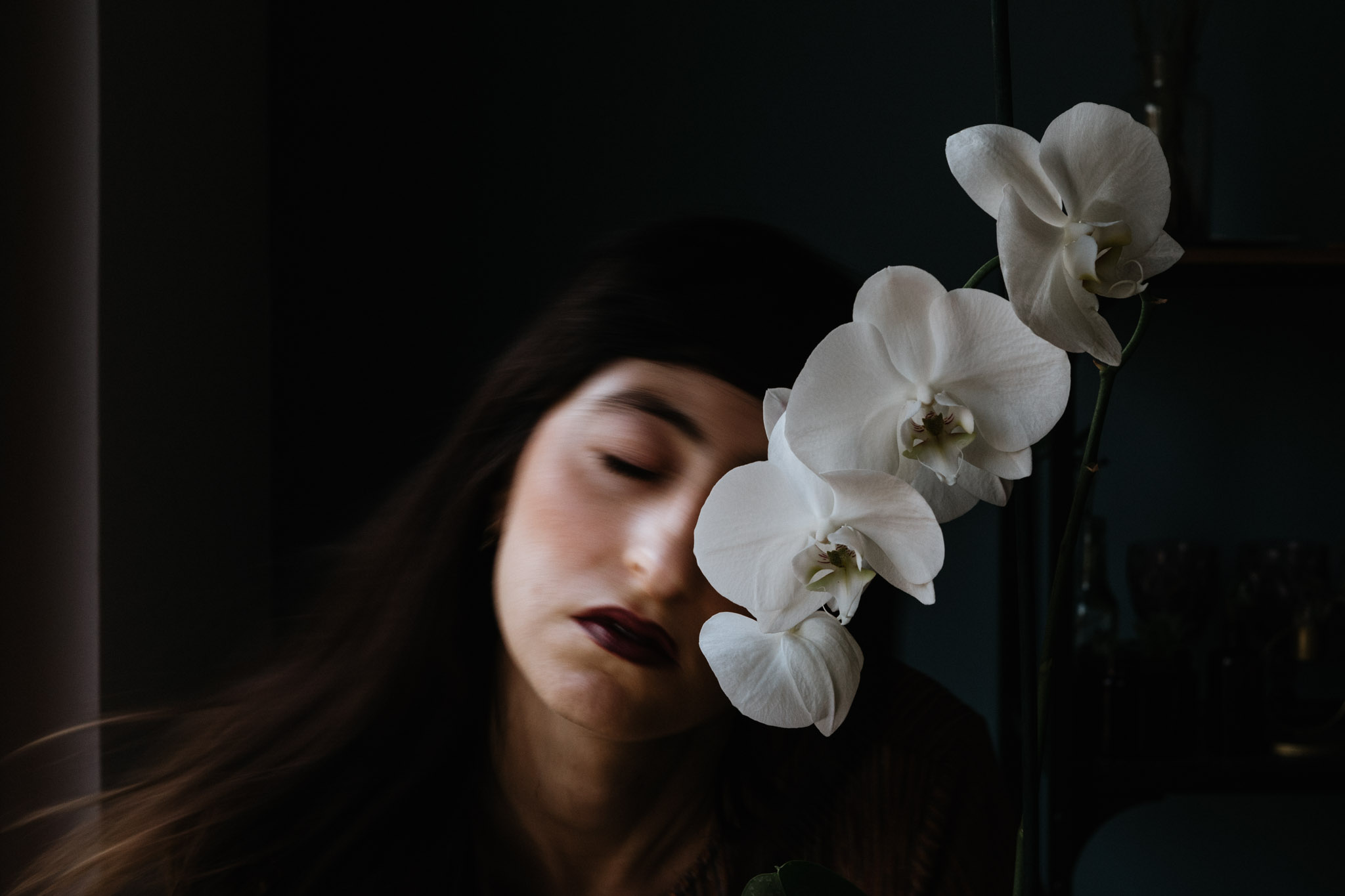 Goddess Portrait_Giui_Persefone